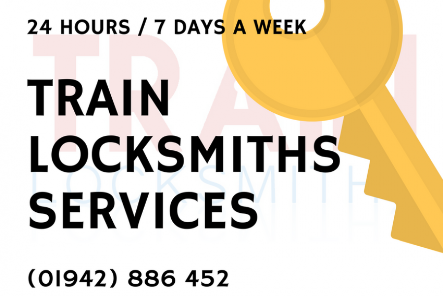 Train Locksmiths Locksmith Services